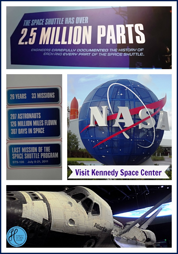 visit kennedy space center nasa - photo #34