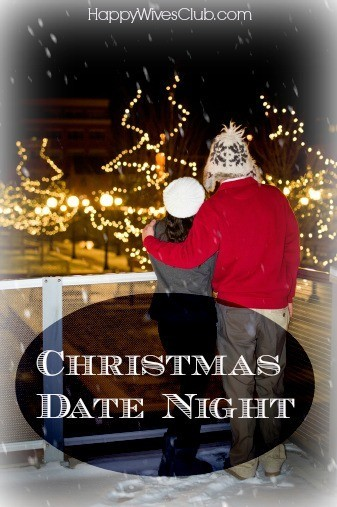 This is such a great Christmas gift idea! Put together 12 date nights ...