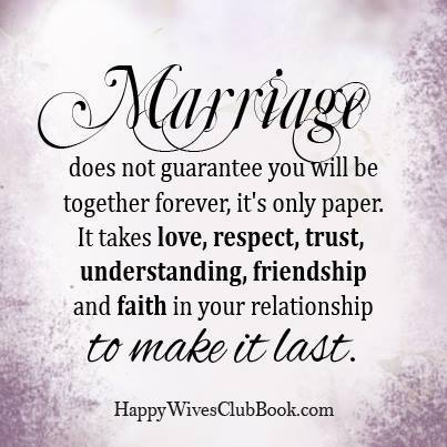 hapy marriage quotes Archives | Happy Wives Club