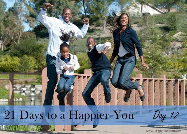 Become the Happiest Family on the Block