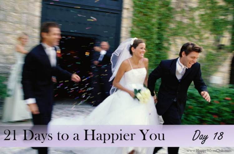 God + You + Your Spouse = Happy Marriage?