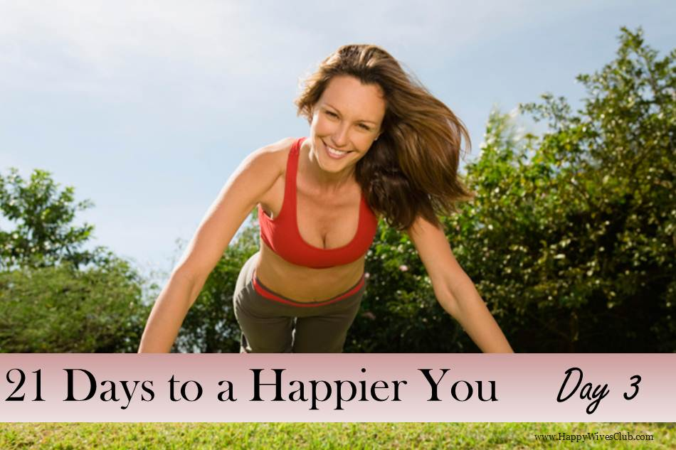 Exercise Your Way To A New You