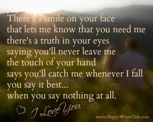 Say You Love Me Lyrics Chords And Sheet Music - Irish folk ...