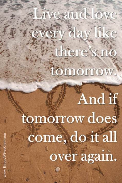 what is tomorrow Analysis of tomorrow, and tomorrow, and tomorrow soliloquy: how the days stretched out - each one the same as the one before, and they would continue to do so, tediously, until the end of history and every day we have lived has been the last day of some other.
