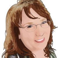 Lori Ferguson - headshot
