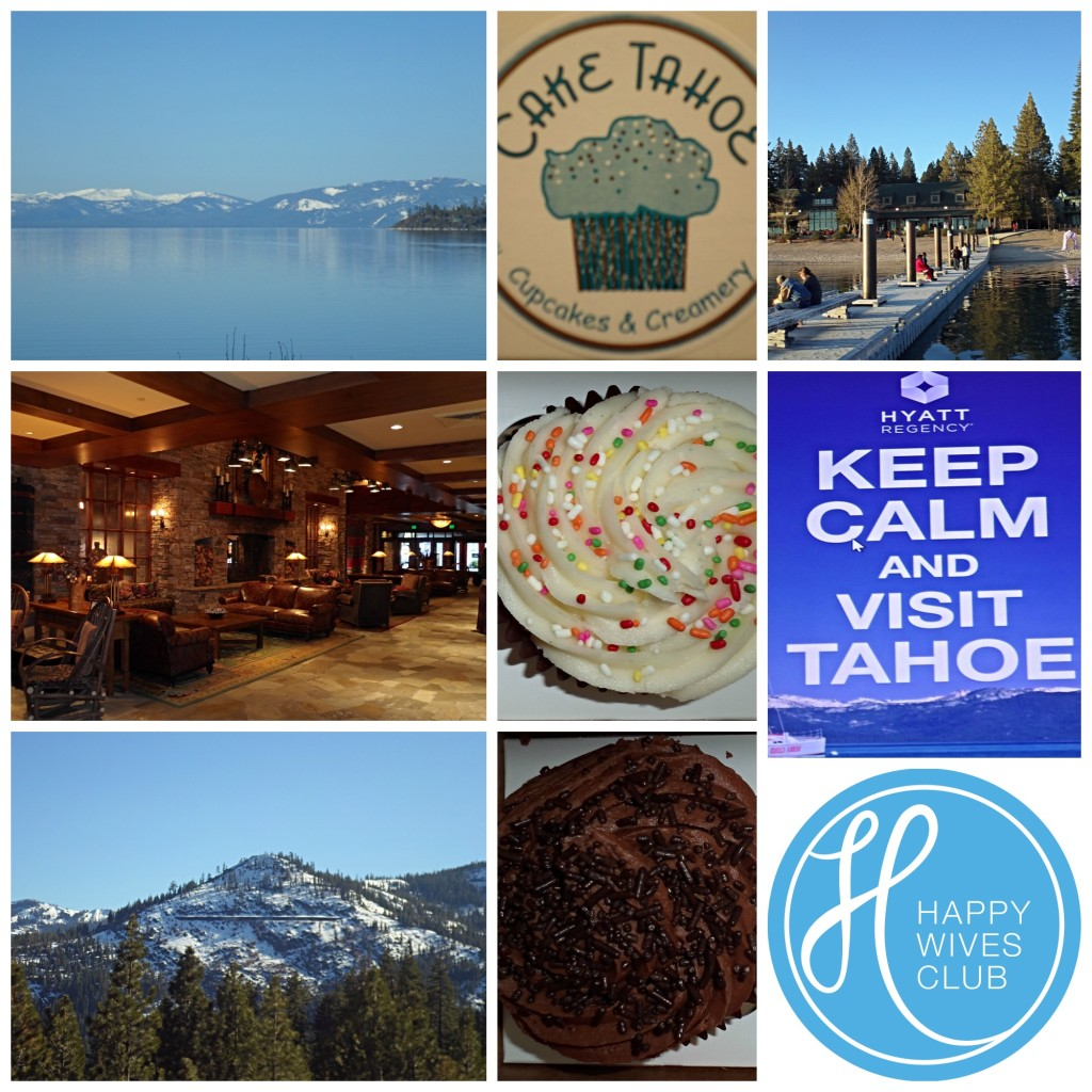 Tahoe Collage2