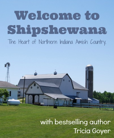 Shipshewana, Indiana   A trip into Amish Country