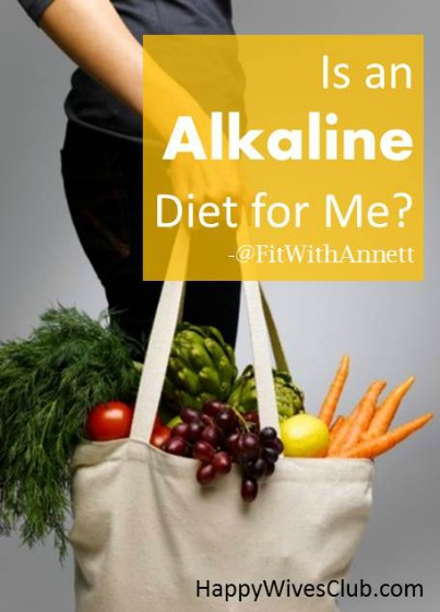 Is an Alkaline Diet For Me?