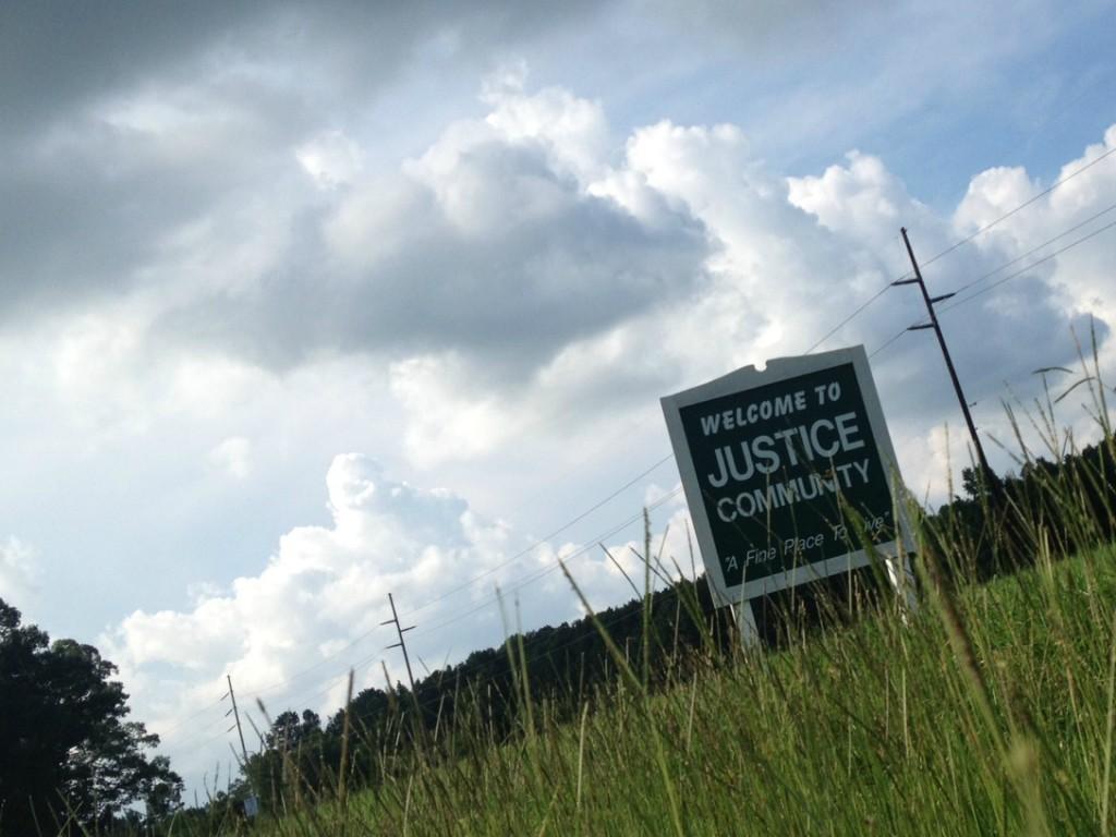 Justice -North Carolina