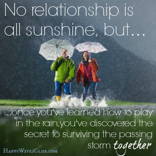 no relationship is all sunshine quote artwork