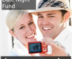 5 Great Ways to Start and Replenish a Date Night Fund