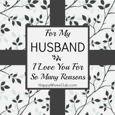 I Love You Husband Images For my husband