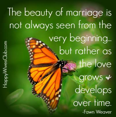 beauty of marriage quotes archives  happy wives club