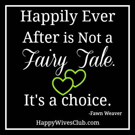 is it happily ever after