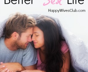 21 Days to a Better Sex Life