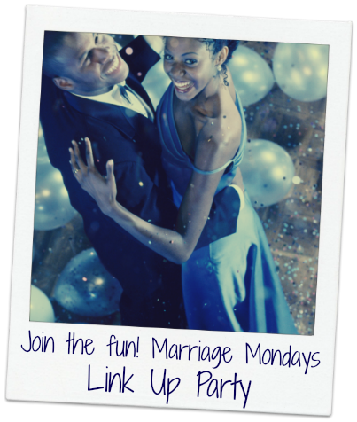 Marriage Mondays Link Up Party