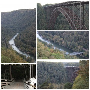 New River Gorge collage sm