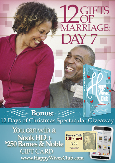 Take the 7 Day Marriage Challenge