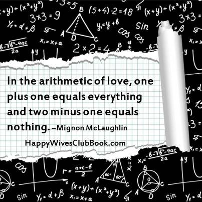 Arithmetic of Love