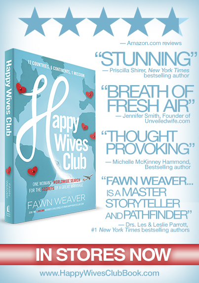 Happy Wives Club Book In Stores Today! {bonus: awesome blog tour}
