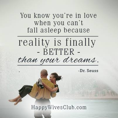 reality is better