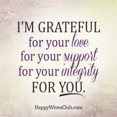 I Am Grateful For You Quotes What Im Thankful For Q...