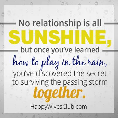 no relationship with all sunshine