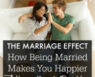 The Marriage Effect - II