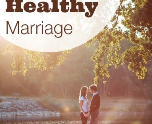 6 unexpected secrets to a healthy marriage