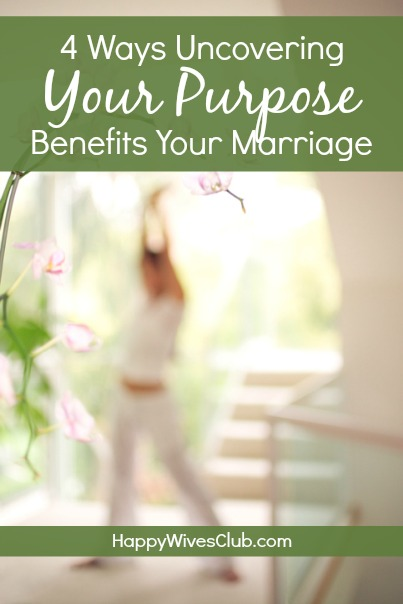 benefits your marriage