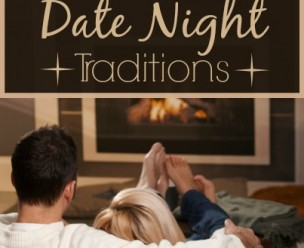Fun Holiday Date Night Traditions