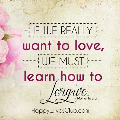 If We Really Want to Love