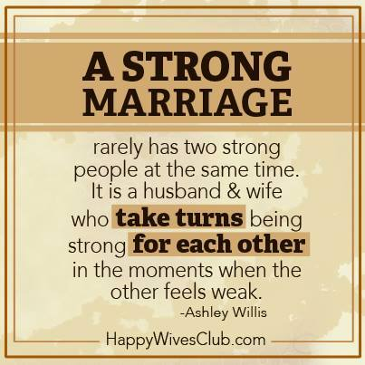 how to build a strong and happy marriage