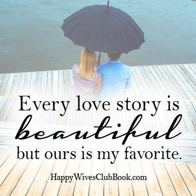 My Favorite Love Story