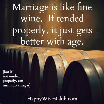 A Fine Wine