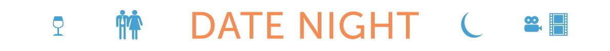 Date & night banner