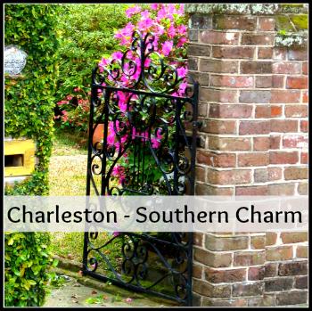 Charleston – Southern Charm