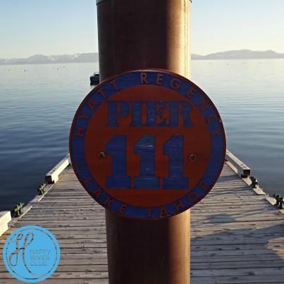 The Heart of Travel – Lake Tahoe