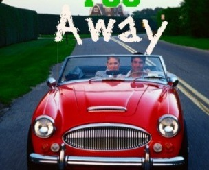 Let the Road Take You Away